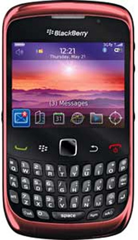 Available now from Unlocked Mobiles, you can get the Blackberry Curve 9300