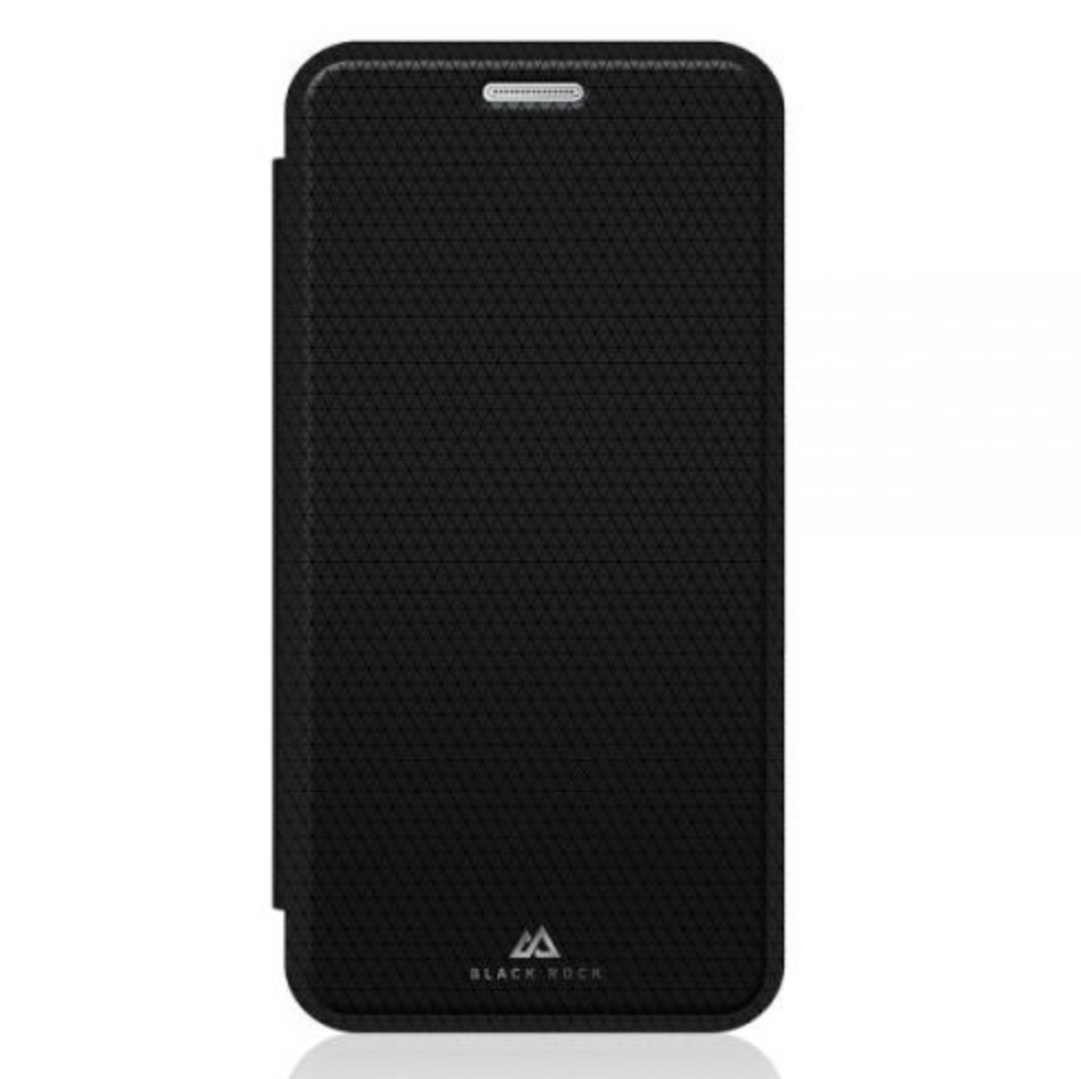 Black Rock Material Booklet Case for Samsung Galaxy S7