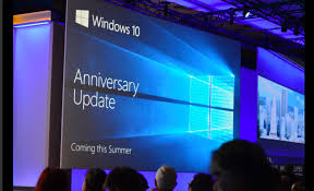 Windows 10 anniversary image
