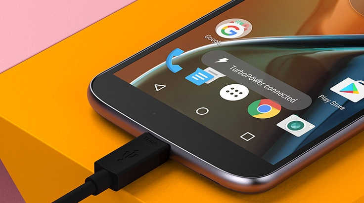 Unlocked Mobiles Blog The Superior Battery of the Moto G4 Plus