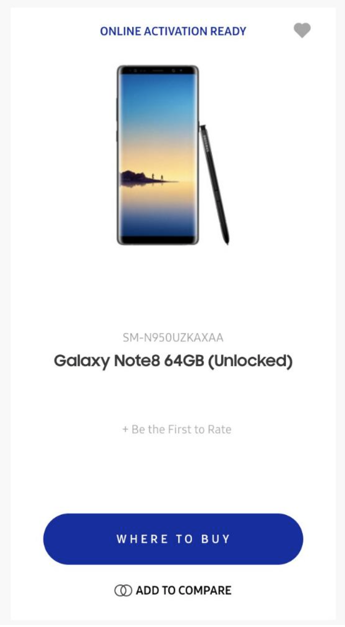 Unlocked Mobiles Blog Samsung Galaxy Note 8