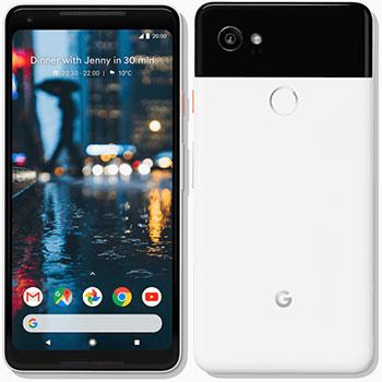 Google-Pixel-2-XL-black-and-white