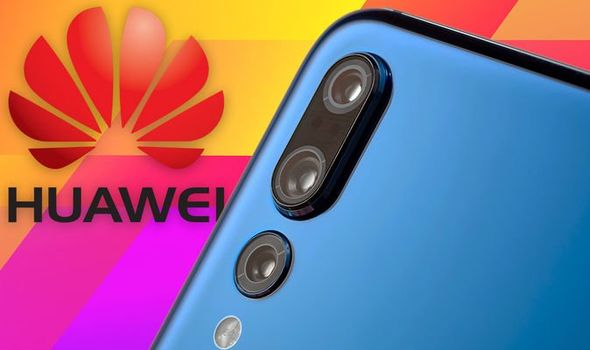 huawei p30 and p30 pro specifications