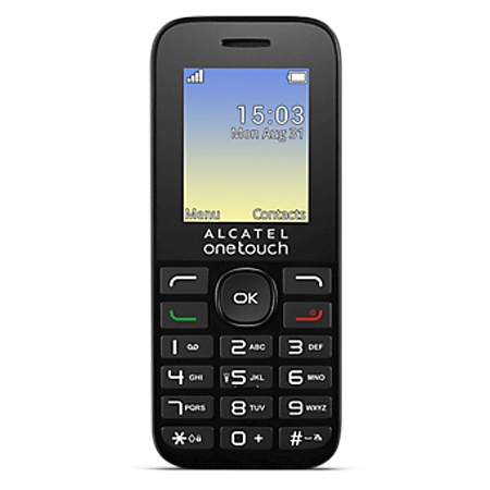 Alcatel OneTouch 10.16G Sim Free