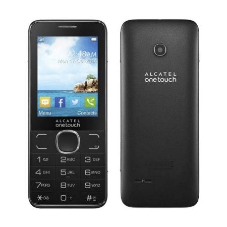 Alcatel OneTouch 20.07X Sim Free
