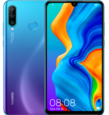 Huawei P30 Lite 4G