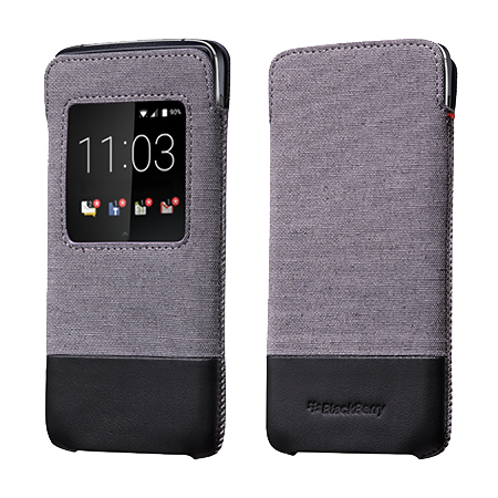 BlackBerry DTEK50 Smart Pocket Case