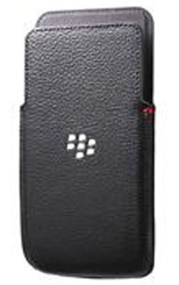 BlackBerry Z30 Leather Pocket