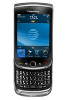 BlackBerry® Torch™ 9800  Unlocked Mobile Phone
