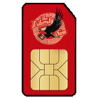 Virgin Mobile Liberty SIM Contracts