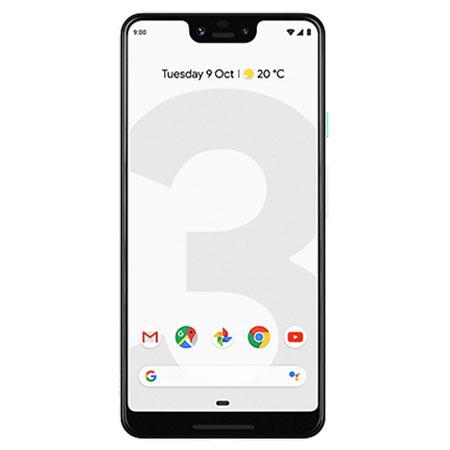 Google Pixel 3 XL Sim Free
