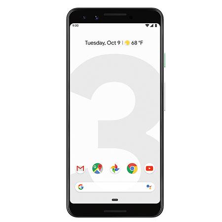 Google Pixel 3 Sim Free