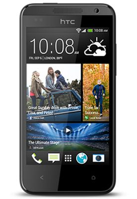 HTC Desire 300 Sim Free
