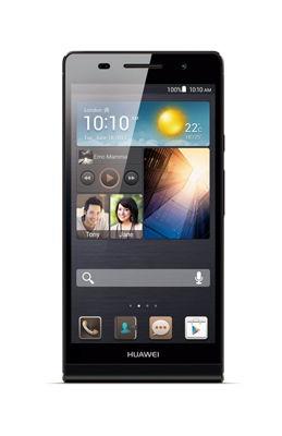 Huawei Ascend P6 Sim Free