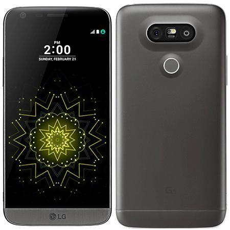 LG G5 Sim Free