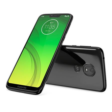 Motorola Moto G7 Power Sim Free