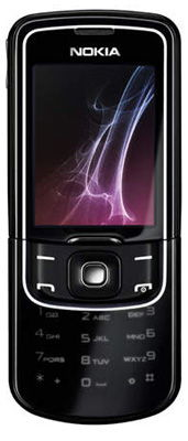Nokia 8600 Luna Mobile Phone Sim Free Unlocked