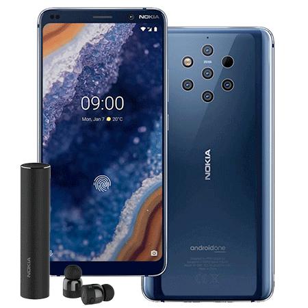 Nokia 9 PureView Sim Free