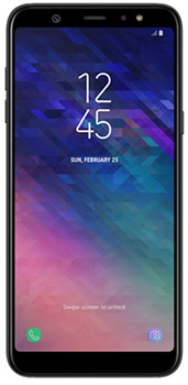 Samsung A605 Galaxy A6 Plus