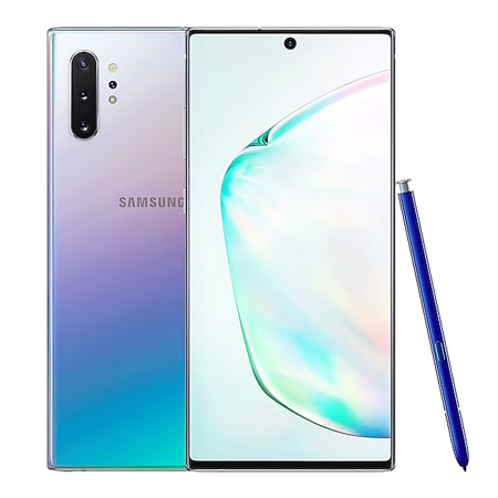 Samsung Galaxy Note 10 Sim Free