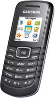 Samsung E1080 Keystone  Unlocked Mobile Phone