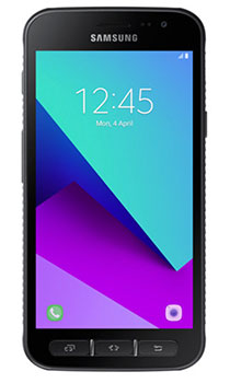 Samsung Galaxy XCover 4 Sim Free