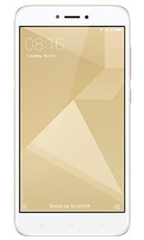 Xiaomi Redmi 4X  Sim Free