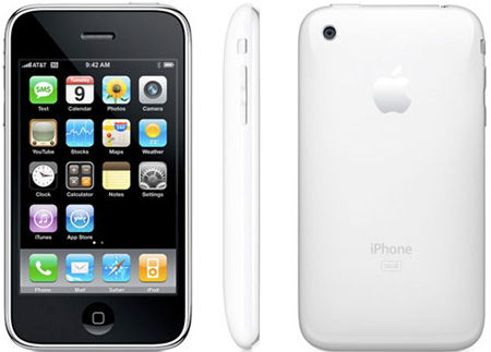 white iphone 3gs 16gb. Apple iPhone 3GS 16GB White