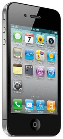 Apple iPhone 4 (Clearance)