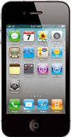 Apple iPhone 4S 16GB Black Sim Free Unlocked Mobile Phone