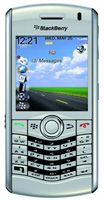 BlackBerry® Pearl™ 8110 (Silver)  Unlocked Mobile Phone