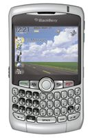 BlackBerry® Curve™ 8300  Unlocked Mobile Phone