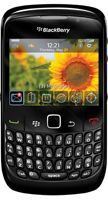 BlackBerry® Curve™ 8520  Unlocked Mobile Phone