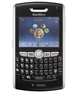 BlackBerry® 8800 Mobile Phone Sim Free Unlocked