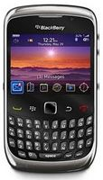 BlackBerry® Curve™ 9300 3G Sim Free Unlocked Mobile Phone