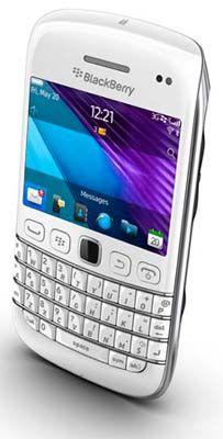 BlackBerry Bold 9790 White Sim Free