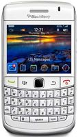 BlackBerry® Bold™ 9700 White Sim Free Unlocked Mobile Phone