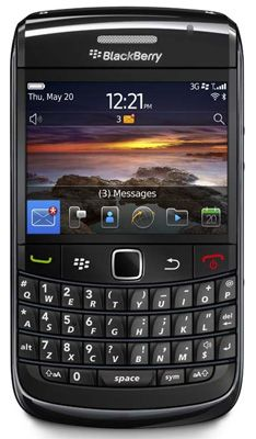 BlackBerry Bold 9780 Sim Free Unlocked Mobile Phone