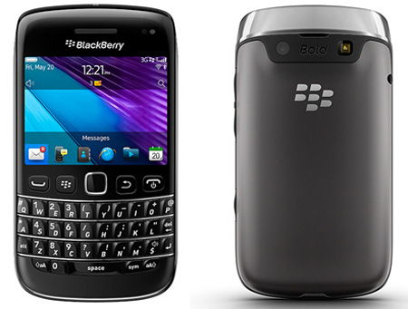 BlackBerry® Bold™ 9790 Sim Free Unlocked Mobile Phone