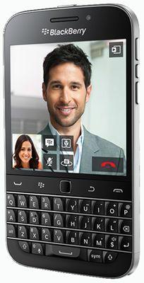 BlackBerry Classic Sim Free