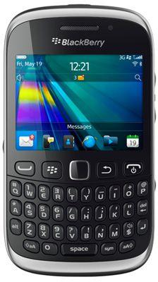 BlackBerry Curve 9320 Sim Free