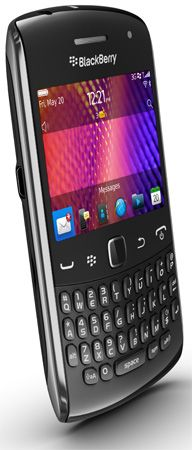 BlackBerry� Curve� 9360 Sim Free Unlocked Mobile Phone