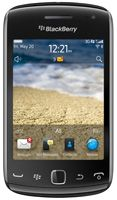 BlackBerry Curve 9380  Unlocked Mobile Phone