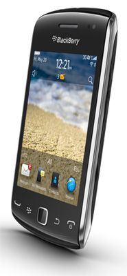 BlackBerry Curve 9380 Sim Free Unlocked Mobile Phone