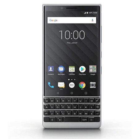 BlackBerry KEY2 Sim Free
