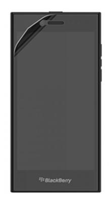 Blackberry Leap Screen Protector