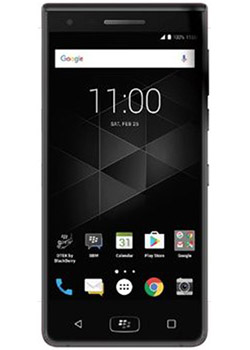 BlackBerry Motion Sim Free