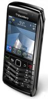 BlackBerry® Pearl™ 3G 9105  Unlocked Mobile Phone