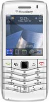 BlackBerry® Pearl™ 3G 9105 White Sim Free