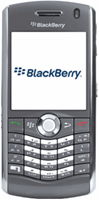 BlackBerry® Pearl™ 8120 (O2)  Mobile Phone